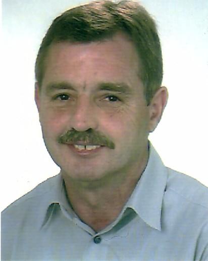 Edgar Karcher